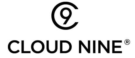 Logo Cloud Nine Friseur Bad Kissingen