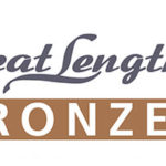 Logo Bronze Great Lengths Friseur Bad Kissingen