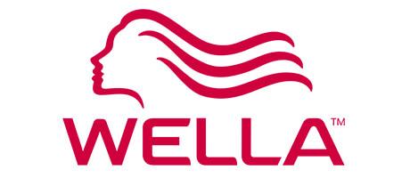 Logo Wella Friseur Bad Kissingen