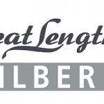 Logo Silber Great Lengths Friseur Bad Kissingen